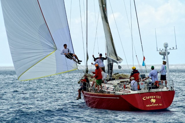 31st-St.-Maarten-Heineken-Regatta-2011-Final-Racing-Day-Sailing-yacht-Clover-III-Photo-Credit-Tom-Zinn.-outsideimages.com_