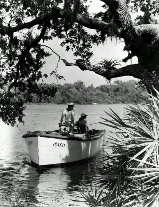 Tarpon Fishing Guide 1948- Peace River Punta Gorda, FL.decryptedKLR