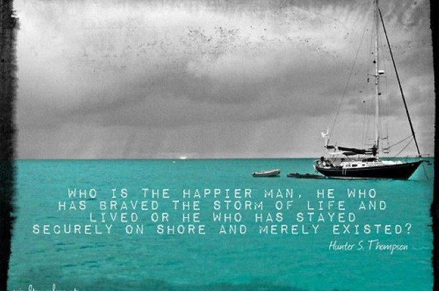 Sailing Quotes Hemingway Quotesgram: Message In A Bottle (31 Photos) CLICK HERE